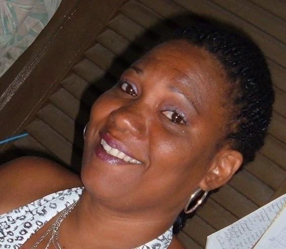 Busco pareja. Mujer de 46 años busca hombre en Cuba, La Habana