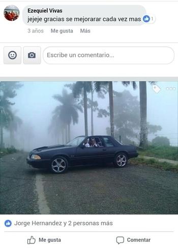 Busco pareja. Hombre de 34 años busca mujer en Venezuela