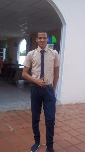 Busco pareja. Chico de 17 años busca chica en Venezuela, El Tigre