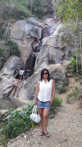 Busco pareja. Mujer de 31 años busca hombre en Perú, Cusco