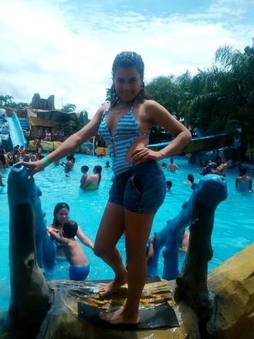 Busco pareja. Chica de 21 años busca chico en Venezuela, Cagua