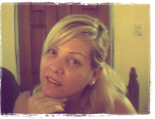 Busco pareja. Mujer de 46 años busca hombre en Venezuela, Guarenas