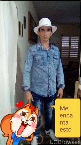 Busco pareja. Hombre de 34 años busca mujer en Cuba, Santiago De Cuba