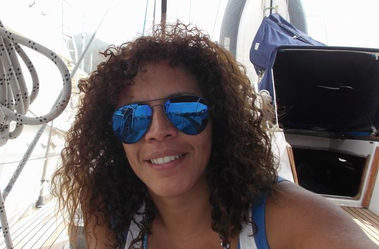 Busco pareja. Mujer de 45 años busca hombre en Venezuela, Caracas