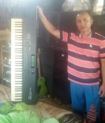 Busco pareja. Hombre de 52 años busca mujer en Ecuador, Orellana El Coca