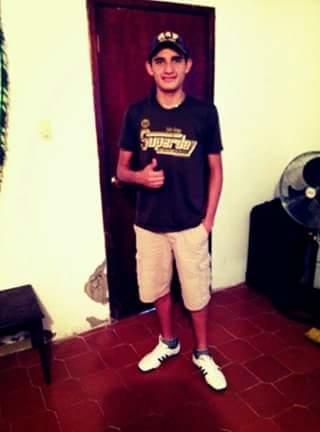 Busco pareja. Chico de 20 años busca chica en Venezuela, San Cristobal