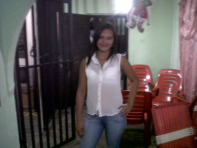 Busco pareja. Chica de 26 años busca chico en Venezuela, Maracaibo