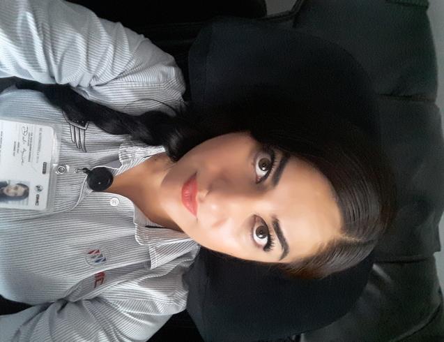 Busco pareja. Mujer de 36 años busca hombre en México, Hermosillo
