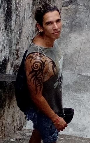Busco pareja. Chico de 27 años busca chica en Cuba, Matanzas