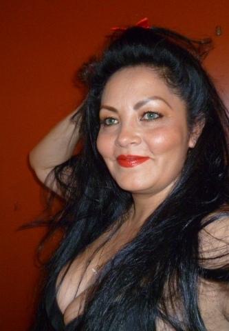Ancona mujer que busca hombre