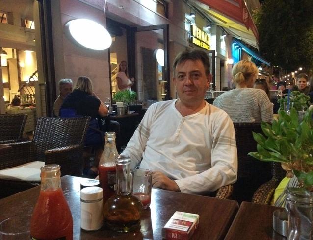 Busco pareja. Hombre de 43 años busca mujer en España, Аликанте