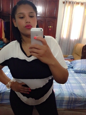 Busco pareja. Chica de 23 años busca chico en República Dominicana, Bonao