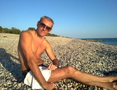 Busco pareja. Hombre de 40 años busca mujer en Rusia, Kuban
