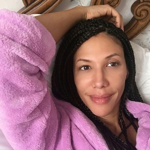 Busco pareja. Mujer de 41 años busca hombre
