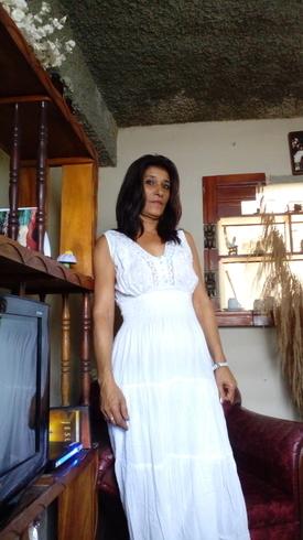 Busco pareja. Mujer de 46 años busca hombre en Cuba, Las Tunas