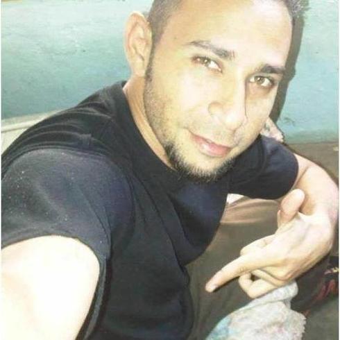 Busco pareja. Hombre de 36 años busca mujer en Venezuela
