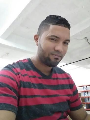Busco pareja. Chico de 28 años busca chica en República Dominicana, Santiago