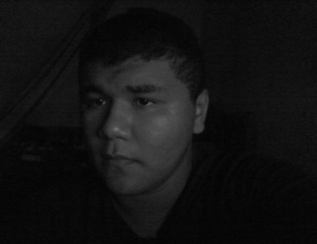 Busco pareja. Chico de 17 años busca chica