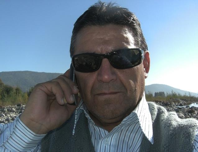 Busco pareja. Hombre de 56 años busca mujer en Chile, Valparaiso