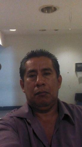 Busco pareja. Hombre de 46 años busca mujer en México, Veracruz