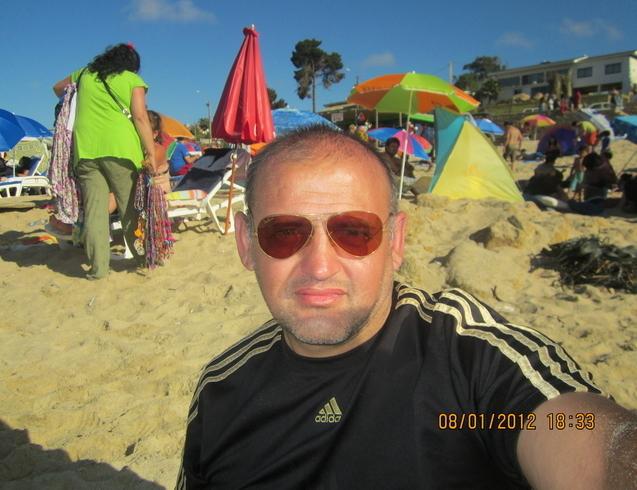 Busco pareja. Hombre de 53 años busca mujer en Chile, Santiago