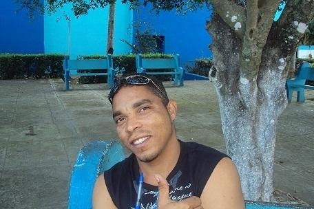 Busco pareja. Hombre de 36 años busca mujer