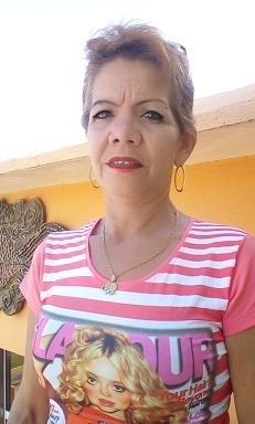 Busco pareja. Mujer de 46 años busca hombre en Cuba, Camaguey