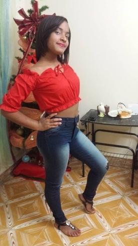 Busco pareja. Chica de 20 años busca chico en República Dominicana, Puerto Plata