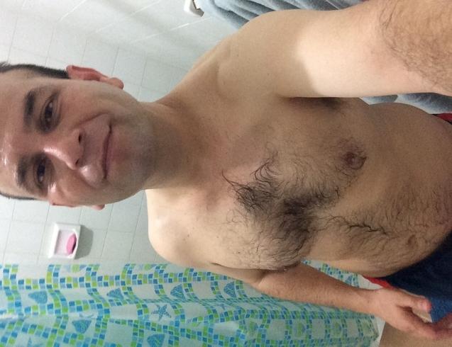 Busco pareja. Hombre de 43 años busca mujer en México, Hermosillo