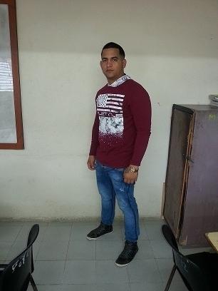 Busco pareja. Chico de 27 años busca chica en Cuba, Holguin