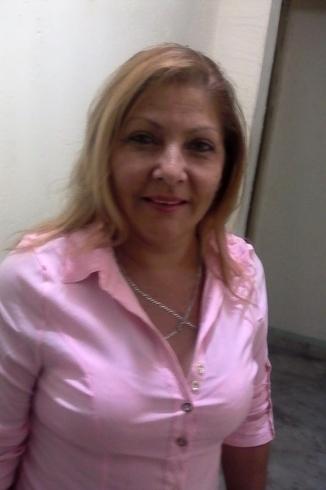 Busco pareja. Mujer de 50 años busca hombre en Cuba, Habana