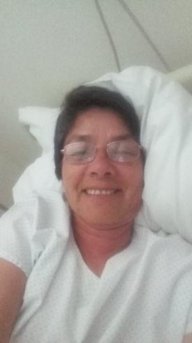 Busco pareja. Mujer de 58 años busca hombre en Chile, Villama Alemana