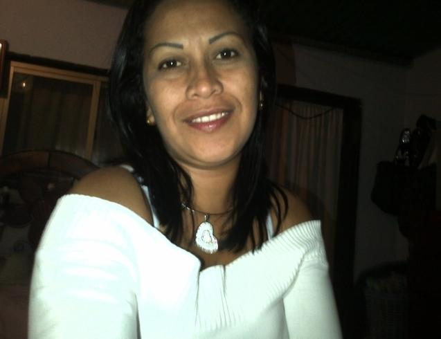 Busco pareja. Mujer de 38 años busca hombre en Venezuela, Ciudad ...