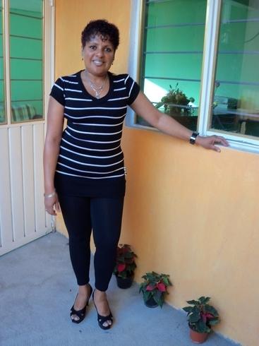 Busco pareja - Mujer busca hombre en Cuba, Santa Clara