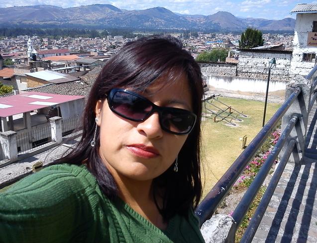 Busco pareja. Mujer de 37 años busca hombre en Perú, Lima