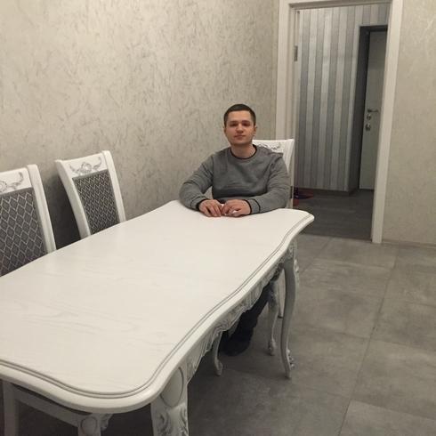 Busco pareja. Chico de 25 años busca chica en Ucrania, Poltava