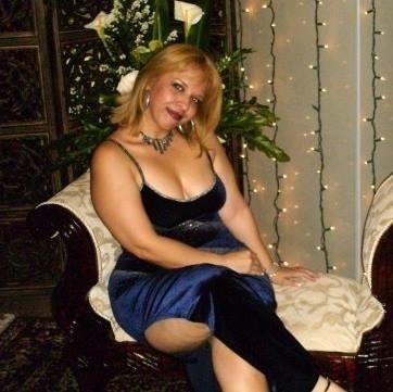 Busco pareja. Mujer de 39 años busca hombre en Venezuela, Barcelona