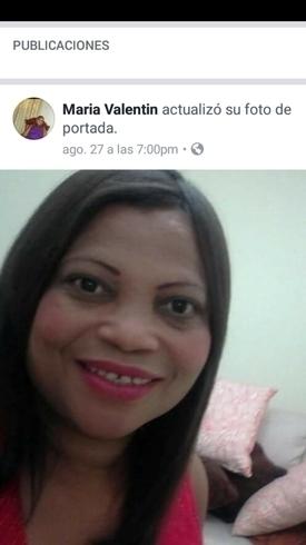 Busco pareja. Mujer de 40 años busca hombre en República Dominicana, Bonao
