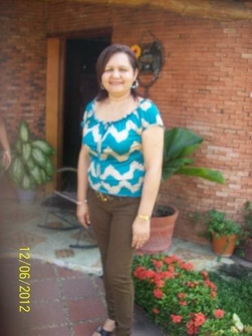 Busco pareja. Mujer de 45 años busca hombre en Venezuela, Barinas
