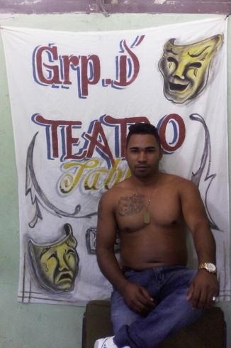 Busco pareja. Chico de 29 años busca chica en Cuba, Bayamo