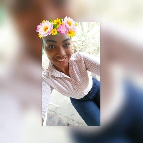 Busco pareja. Chica de 20 años busca chico en República Dominicana, Santo Domingo