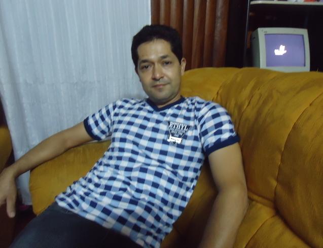 Busco pareja. Hombre de 41 años busca mujer en Paraguay, Ciudad Del Este