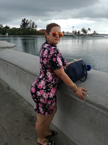 Busco pareja. Chica de 27 años busca chico en Cuba, Santa Clara