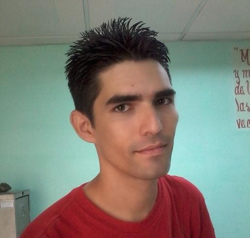 Busco pareja. Chico de 23 años busca chica en Cuba, Bayamo