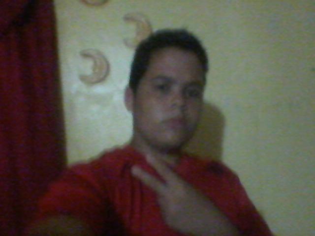 Busco pareja. Chico de 16 años busca chica en Venezuela, Anzuategui