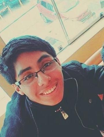 Busco pareja. Chico de 17 años busca chica en Perú, Huacho