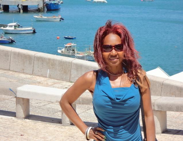 Busco pareja. Mujer de 39 años busca hombre en República Dominicana, Boca Chica