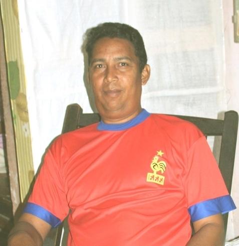Busco pareja. Hombre de 50 años busca mujer en Cuba, Palma Soriano