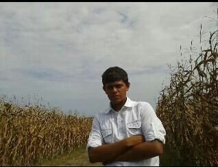Busco pareja. Chico de 17 años busca chica en Panamá, Santiago