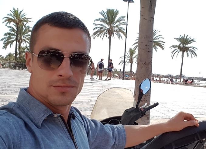 Anuncios contactos masajes en Mallorca
